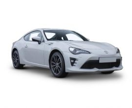 Lease toyota gt86 coupe 2door