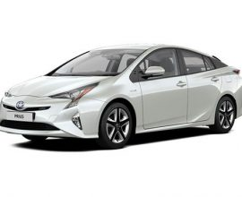 Lease toyota prius hatchback 5door