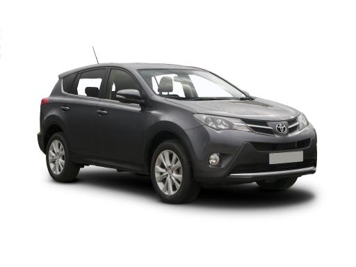 Lease toyota rav4 estate 5door