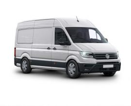 Lease volkswagen crafter cr35 lwb