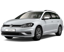 Lease volkswagen golf estate 5door