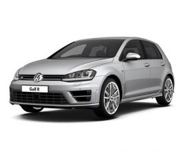 Lease volkswagen golf hatchback 5door