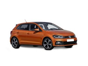 Lease volkswagen polo hatchback 5door