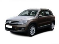 Lease volkswagen tiguan estate 5door