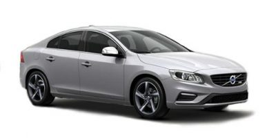 Lease volvo s60 saloon 4door