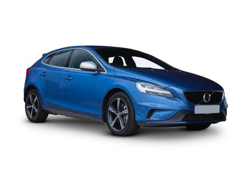 Lease volvo v40 hatchback 5door