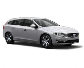 Lease volvo v60 sportswagon 5door