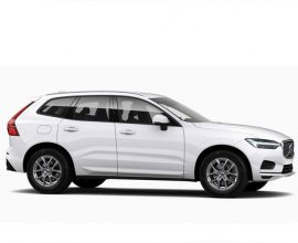 Lease volvo xc60 Estate