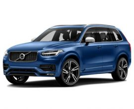 Lease volvo xc90 estate 5door
