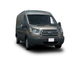 lease ford transit van