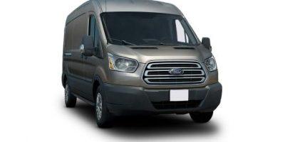 lease ford transit van