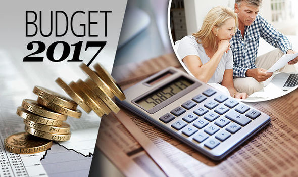 How The 2017 Budget Affects The Motorist