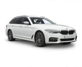Lease bmw 5 series touring 5door