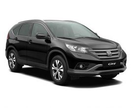 Lease honda cr v estate 5door
