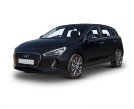 Lease hyundai i30 hatchback 5door