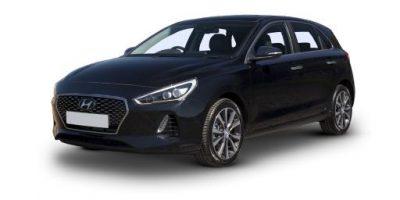 Lease hyundai i30 hatchback 5door