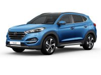Lease hyundai tucson estate 5door
