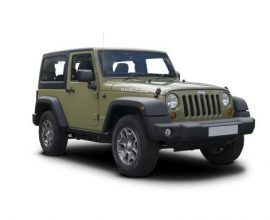Lease jeep wrangler hard top 4door