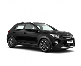Lease kia stonic estate