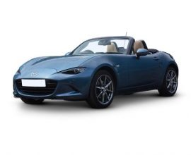 Lease mazda mx 5 convertible 2door