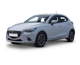 Lease mazda2 hatchback 5door