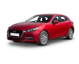 Lease mazda3 hatchback 5door
