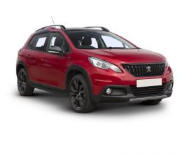 Lease peugeot 2008 estate 5door