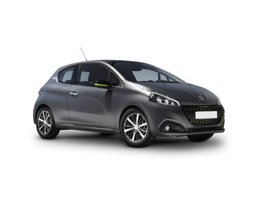 Lease peugeot 208 hatchback 5door - Car Lease 4 U