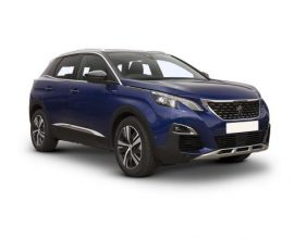 Lease peugeot 3008 estate 5door