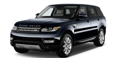 Lease range rover sport