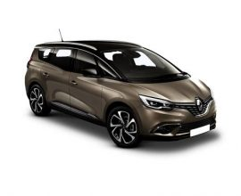 Lease renault grand scenic estate 5door