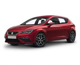 Lease seat leon hatchback 5door