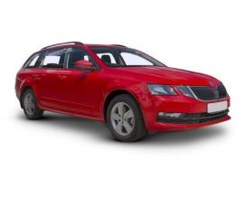 Lease skoda octavia estate 5door