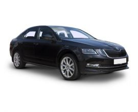 Lease skoda octavia hatchback 5door