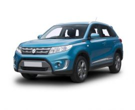 Lease suzuki vitara estate 5door