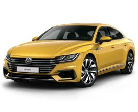 Lease volkswagen arteon fastback 5door