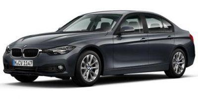 Lease bmw 3 series 330e saloon 4door