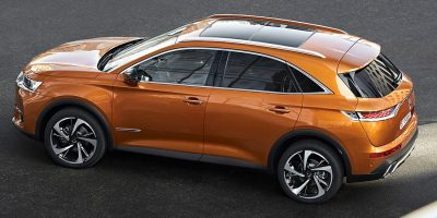 Lease ds ds 7 crossback hatchback 5door