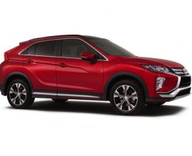 Lease mitsubishi eclipse cross