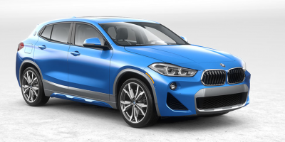 Lease bmw x2 hatchback 5door