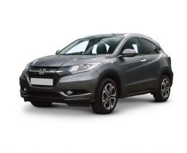 Lease honda hr v hatchback 5door