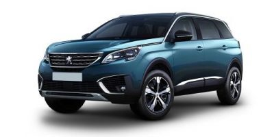 Lease peugeot 5008 estate 5door