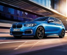 Lease BMW 1 SERIES M140I SHADOW EDITION 5DR AUTO