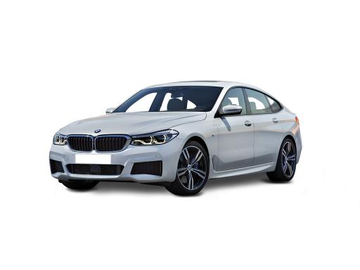 Lease bmw 6 series gran turismo hatchback 5door