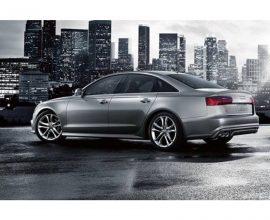 Lease Audi S6 4dr auto