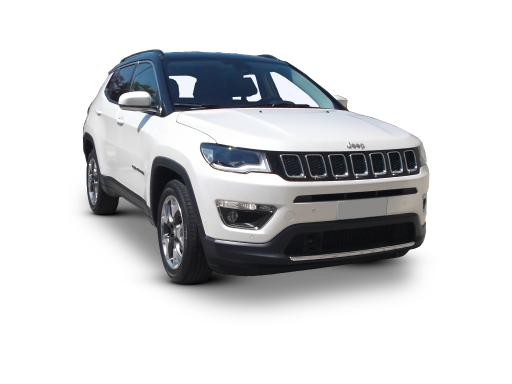 Lease jeep compass sw 5door
