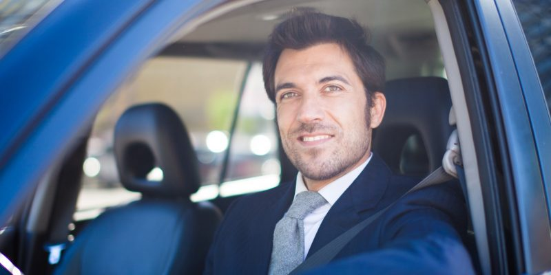 Best cars for estate agents
