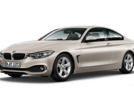 Lease bmw 4 series coupe 2door