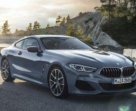 Lease bmw 8 series 2door coupe