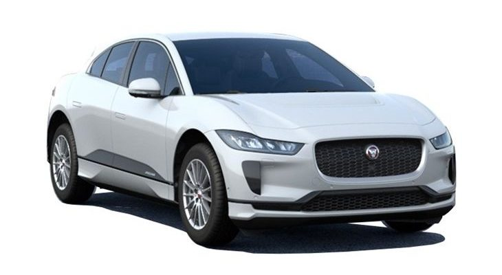Lease jaguar i pace 5dr